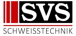 SVS Schweißtechnik Logo